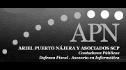 logo de Ariel Puerto Najera y Asociados S.C.P.