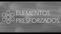 logo de Elementos Presforzados