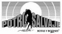 logo de Botas y Botines Potro Salvaje