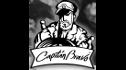 logo de Capitan Bravo