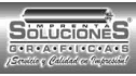 logo de Imprenta Soluciones Graficas
