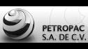 logo de Petropac