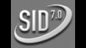 logo de Soluciones Informaticas y Diseno 7.0 / SID 7.0