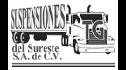 logo de Suspensiones del Sureste
