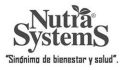 logo de Nutra Systems
