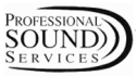 logo de Professional Sound Services