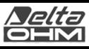 logo de Delta OHM
