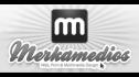 Logotipo de Merkamedios Creative