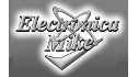 logo de Electronica Mike
