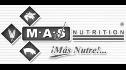 logo de Mas Nutrition Alimentos Balanceados