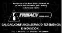 logo de Fabricaciones y Rectificados Industriales