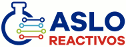 logo de Aslo Reactivos