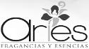 logo de Cosmeticos Aries