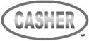 logo de Pinturas Casher