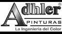 logo de Pinturas Adhler