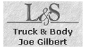 logo de Truck and Body Joe Gilbert