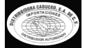logo de Distribuidora Caduceo