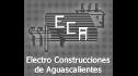 logo de Electro Construcciones de Aguascalientes