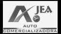 logo de Auto Comercializadora Jea