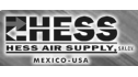 logo de Hess Air Supply