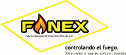 logo de Fabrica Nacional de Extintores Fanex