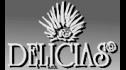 logo de Tequila Delicias