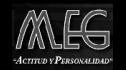 Logotipo de Agencia MEG Modelos