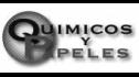 logo de Quimicos y Papeles Comercial Rio Bravo