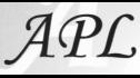 Logotipo de Articulos Promocionales y de Laboratorio