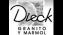 logo de Dieck Marmoles