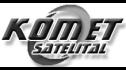 logo de Komet Comunicacion Satelital
