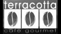 logo de Cafe Terracotta