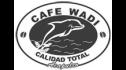 logo de Cafe Wadi