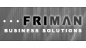 logo de Grupo Friman