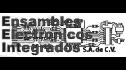 logo de Ensambles Electronicos Integrados