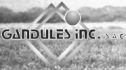 logo de Gandules Inc. S.A.C.