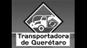 logo de Transportadora de Queretaro