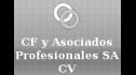 logo de CF y Asociados Profesionales