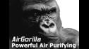 logo de AirGorilla Corp.