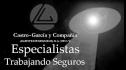 logo de Castro Garcia y Cia