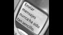 logo de Mensajes de Texto SMS
