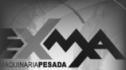 logo de Exma Maquinaria Pesada