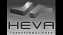 logo de Heva Transformaciones