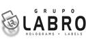 logo de Grupo Labro