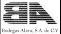 logo de Bodegas Alva