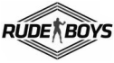 logo de Rude Boys Equipment