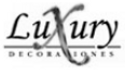 logo de Luxury Decoraciones