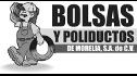 logo de Bolsas y Poliductos de Morelia