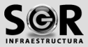 logo de SGR Infraestructura y Servicios