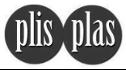 logo de Plis Plas de Mexico